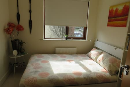 Double room in family home in Lucan, Dublin