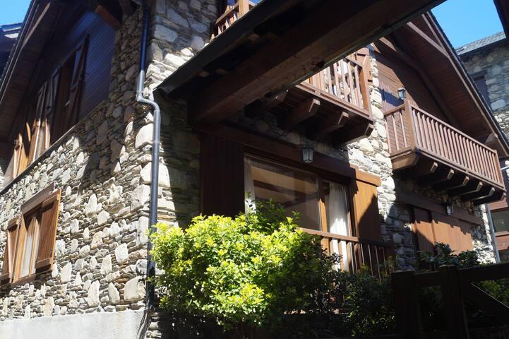 Casa en Isil, Valls d'Àneu,  Baqueira Beret