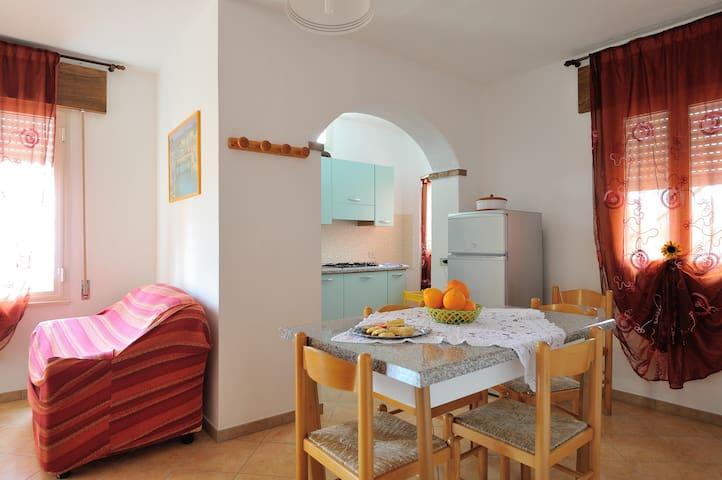 Appartamento bellavista 4 - Santa Maria Navarrese - Flat