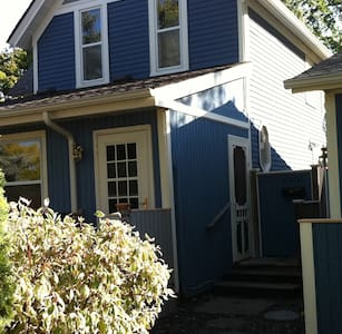 Quiet charming 2 bedroom upper apt. - Saint Louis Park - Talo