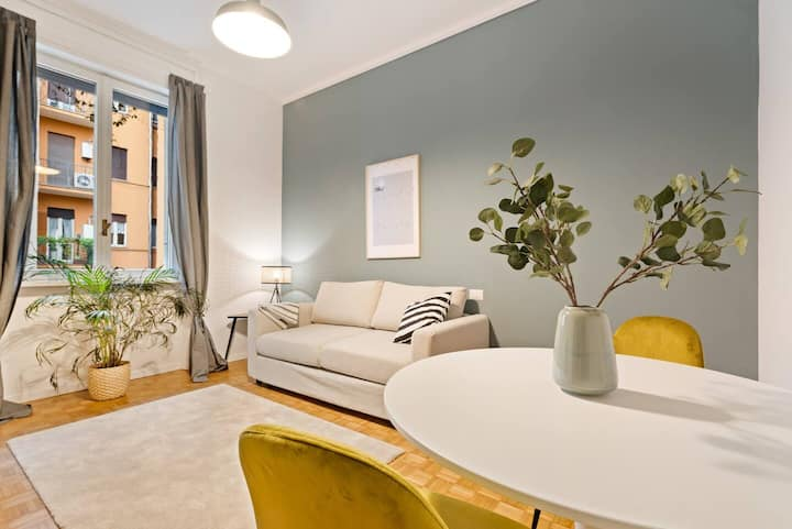 Easylife - Gorgeous flat in the Design District