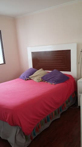 Nice room, close to beach, wifi - Iquique
