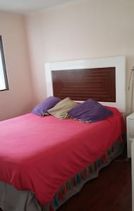 Nice room, close to beach, wifi - Iquique - Hus