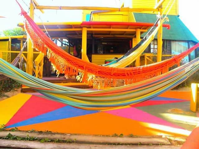 La Francisca, Punta Rubia. La Pedrera