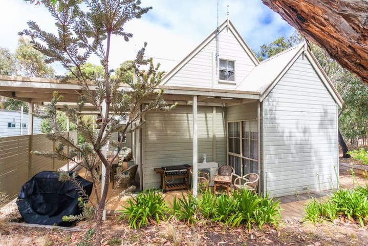 Point Roadknight - Close To Beach A266 - Anglesea - House