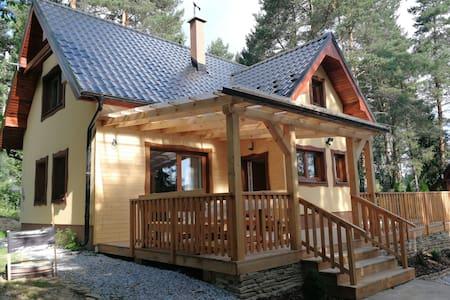 Slovenský raj-Košiarny briežok