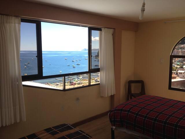 Sauta Suite GuestHouse (Double Room/Cuarto Doble)