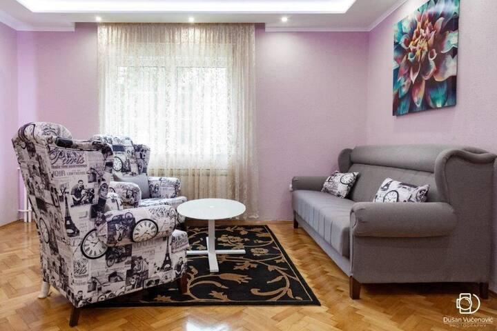 ApartmanStan Tanja