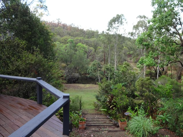 Ravenshoe Home - Room with a View