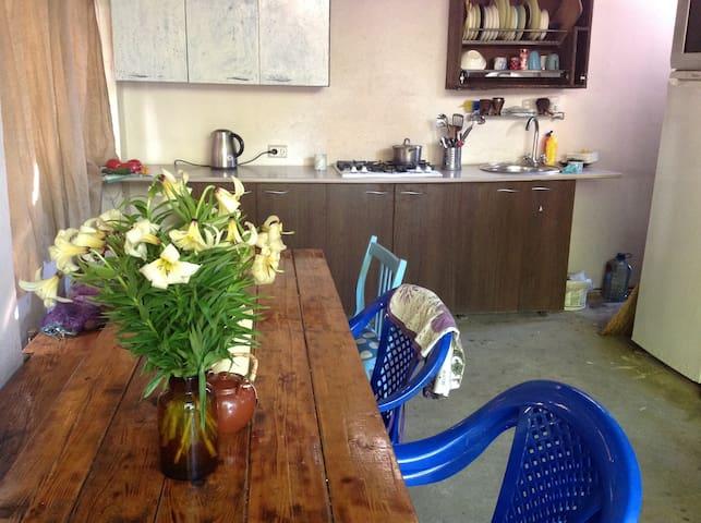 Дом в центре города Гагра - Абхазия