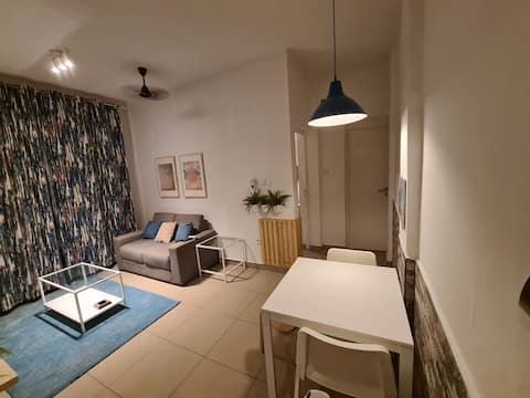 Urban Suites 1
