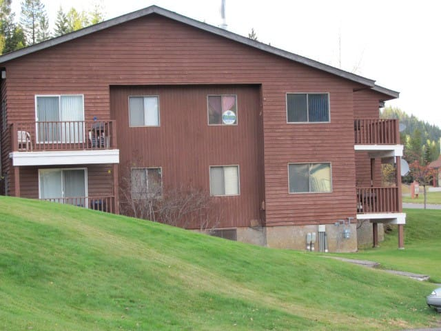 "Cute little ""Get away"" - Elkford - Apartment"