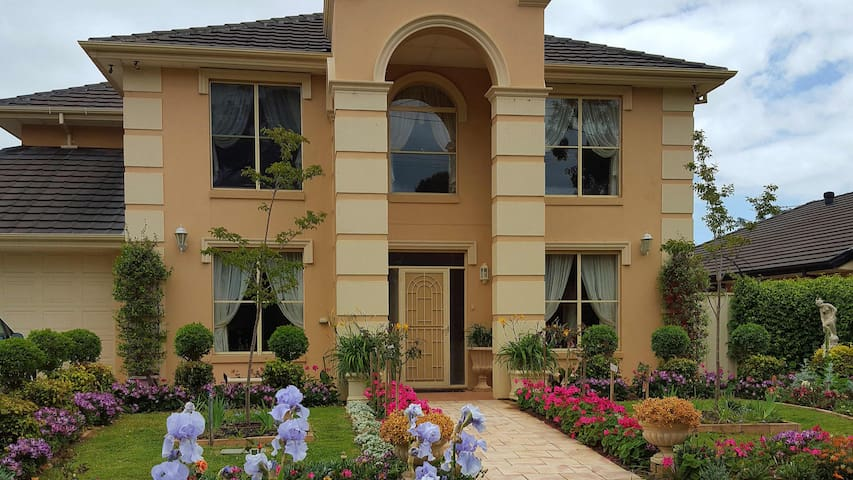 Coromandel House, Blackwood. 20min to Adelaide CBD - Craigburn Farm - Bed & Breakfast