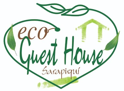 Wendy´s Eco Guest House-Sarapiqui