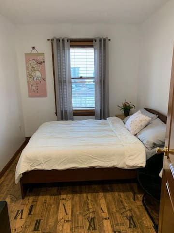 Comfy Room in the heart of Chinatown, 3A