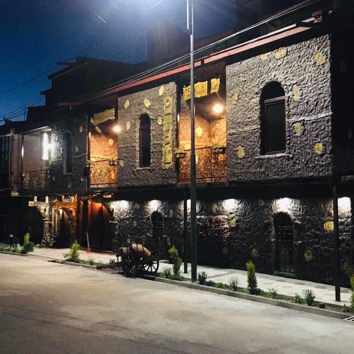 HOTEL MESXURI ODA - სასტუმრო მესხური ოდა