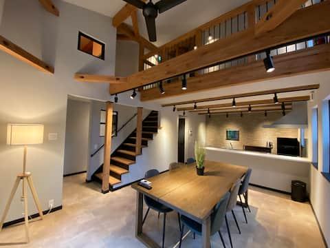 Stella House Vega Kawaguchiko