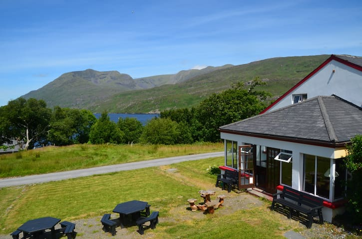 Connemara Hostel - Private Bookout