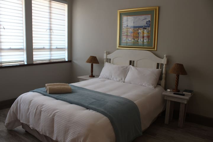 Acorn Lodge Comfort Double Rooms