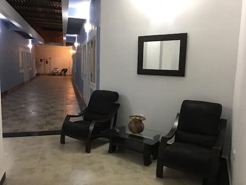 Casa de huéspedes San Juan de arama made inn