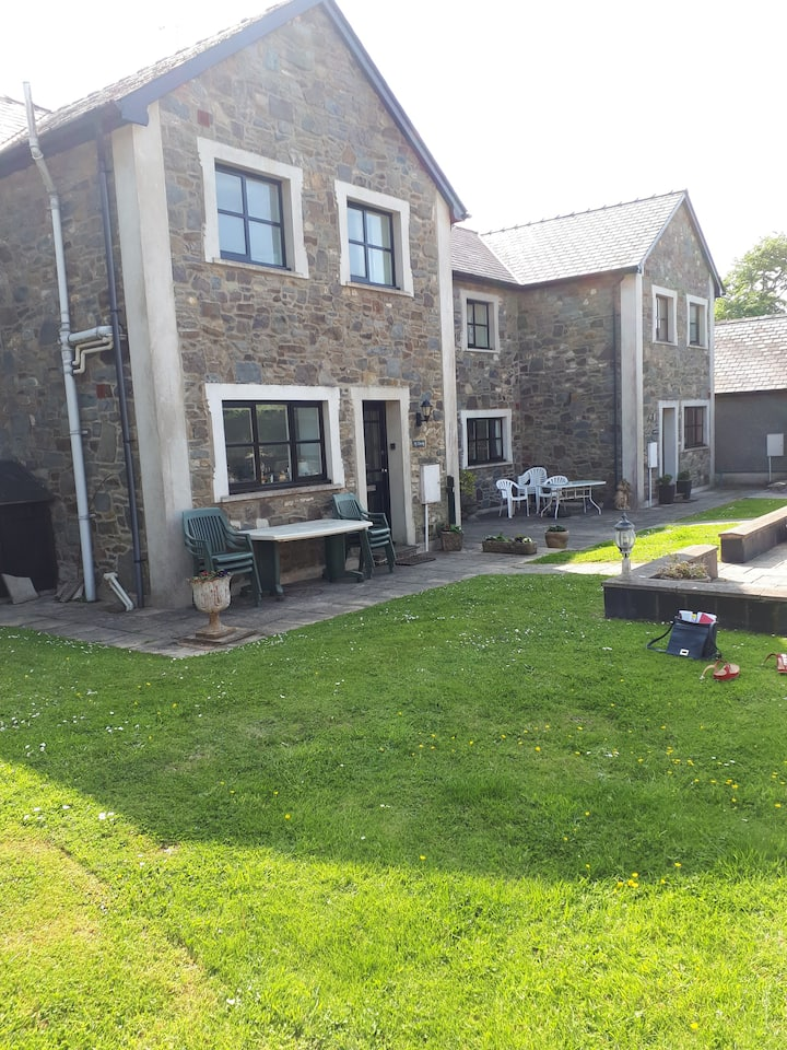 Ty Cerrig, Newquay, Ceredigion
