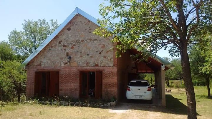La Josefina casa de Montaña