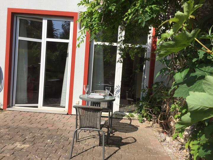 Super schönes Appartement in Binz