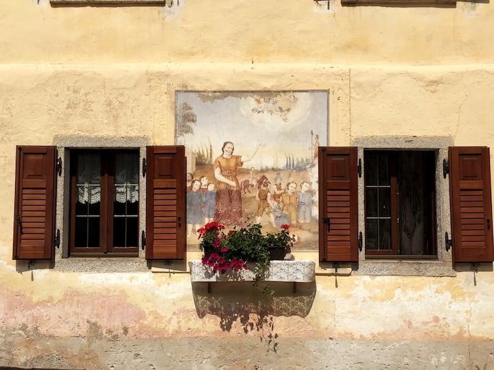 """""""Terrazza Fiorita"""" Apartment"""
