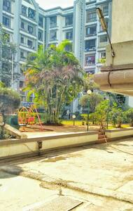 Budget Homely Stay with GYM access. - Mumbai - Appartement