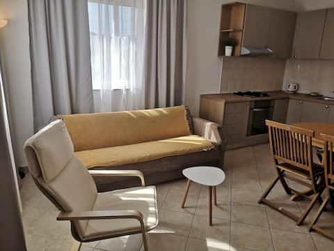 BETA-predivan apartman za goste
