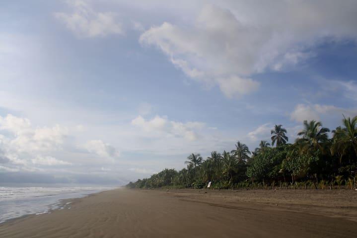 Las Lajas Beach Getaway - Las Lajas - Dům