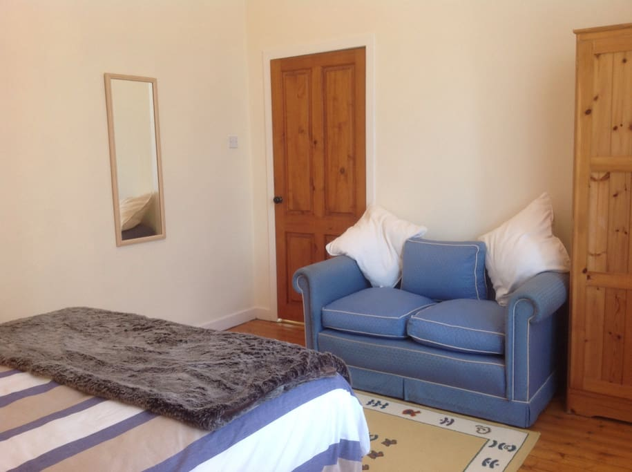 Bed And Breakfast Near Glasgow Airport