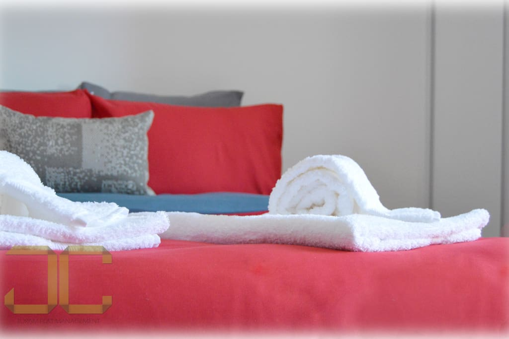 Cama/Bed