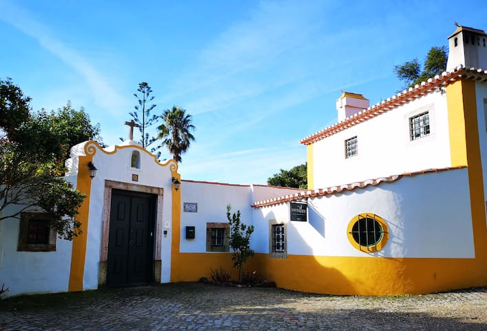 Quinta do Rio Touro - Mira Rio Room