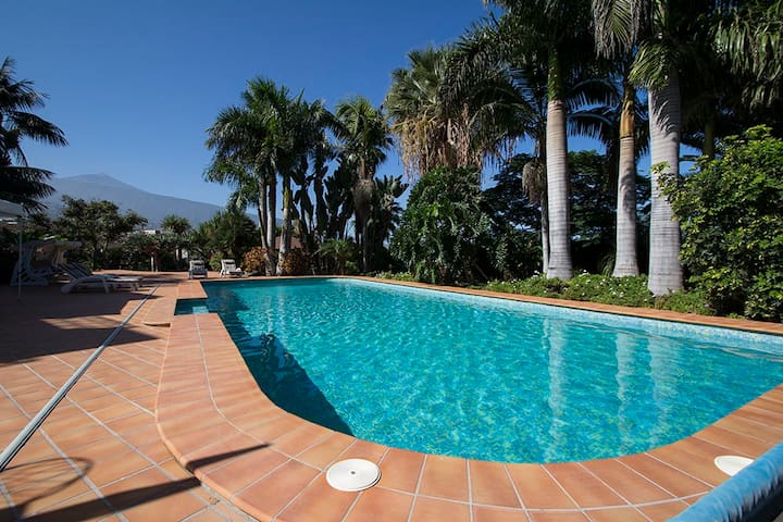 Villa Three Wishes - Great Colonial House - La Orotava - Villa
