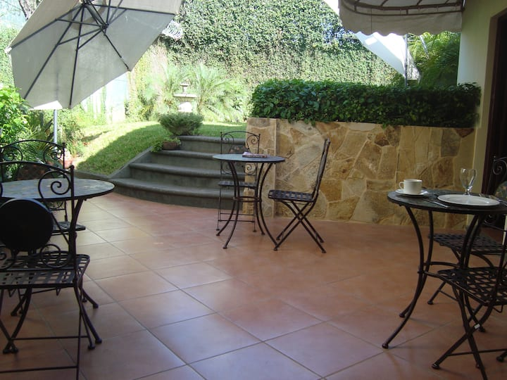 Hotel Colibri Bed and Breakfast Double Room