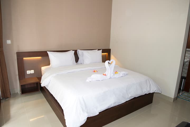 Ra'Re Bali Guest House #1