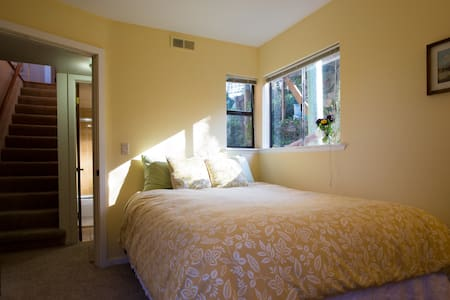 Bedroom + Share Home & Great View! - Aptos