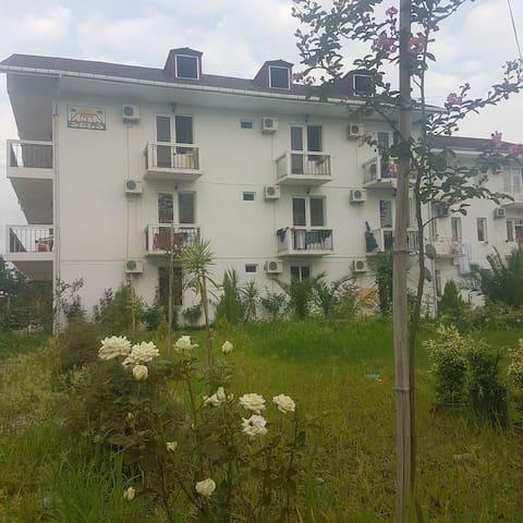 Гостевой дом Анса.