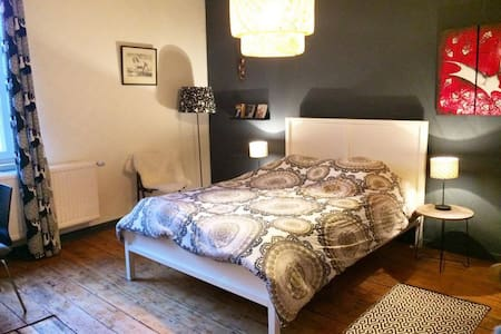B & B just minutes from the city - Tournai