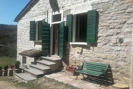 Tuscany - Romagna Old River Farm - Tredozio