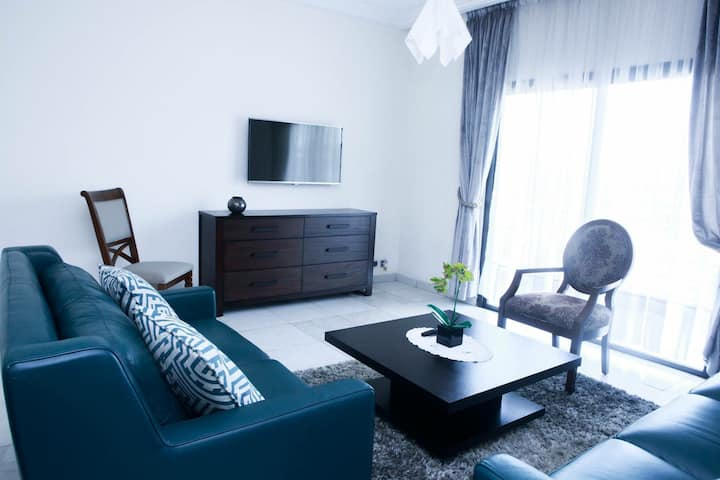 Residence Made, at home comfort, hotel service!