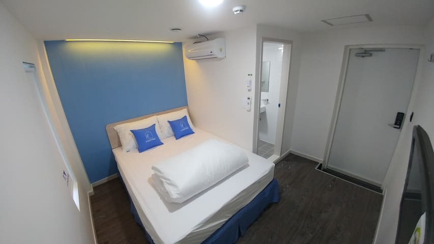 K-guesthouse Dongdaemun 5(Double#01)