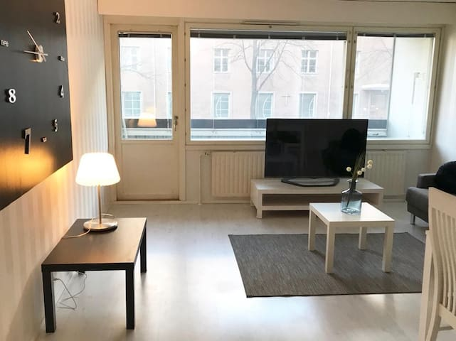 ♛Clean and luxury 2-room apartment for your stay♛