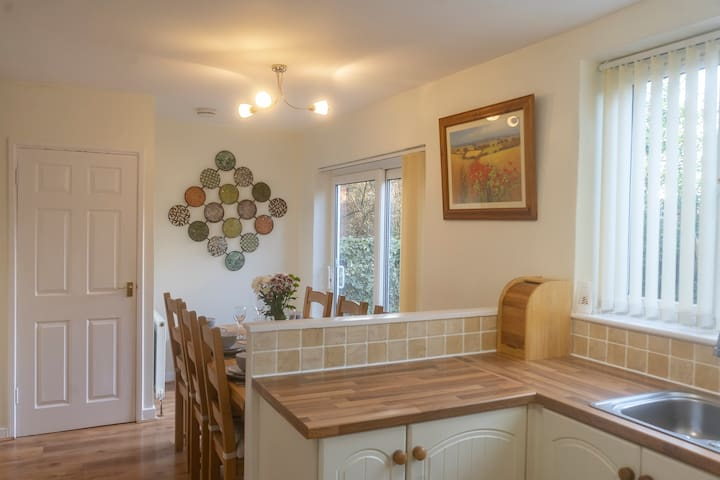 Southwell Holiday Home