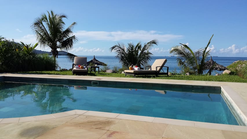 Maison Cocotier Cove by Simply-Seychelles