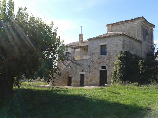 """Country House """"La Torretta di Gaglierano"""" AD 1761"""