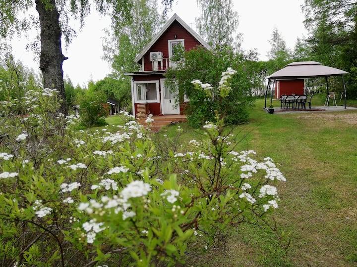 Sweet summer house