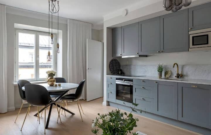 cozy place in kungsholmen