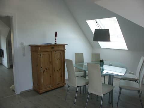 Moderne Ferienwohnung in Miltenberg
